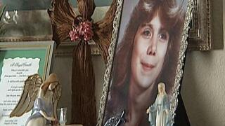 Suspect in 2007 Valentines Day murder of mentally disabled woman identified