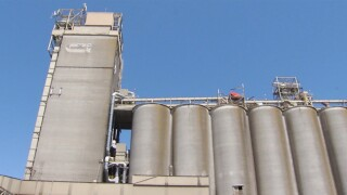 """Stand Up for Grain Safety Week"""