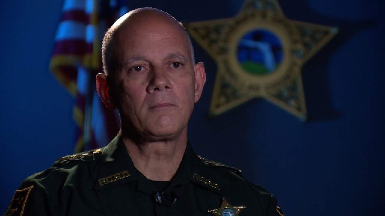More than 450 people in Florida ordered to surrender guns months after new gun law took effect