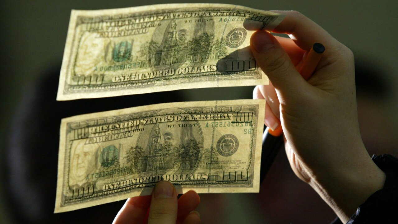 Secret Service warns of $2 million in counterfeit bills floating