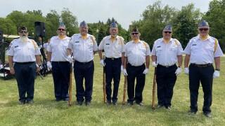 Holt Veterans