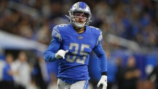 Lions agree to terms with Miles Killebrew, several free agents