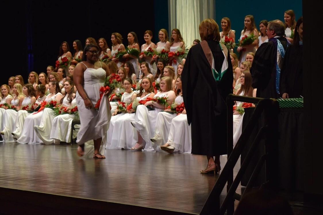 Nardin Academy ceremony shows lack of diversity