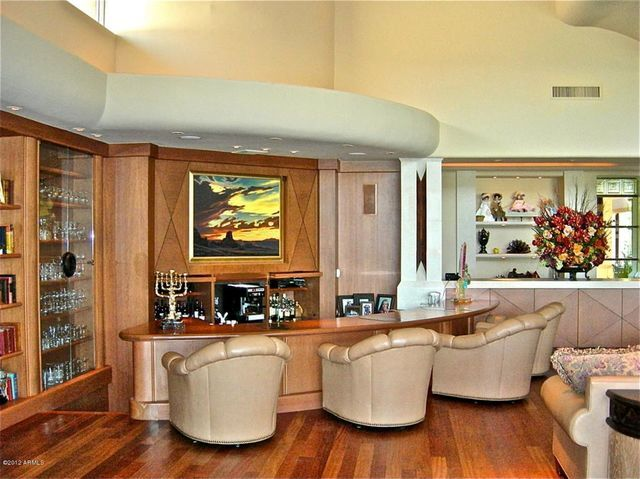 Pricey! Phoenix home for sale for $8,750,000