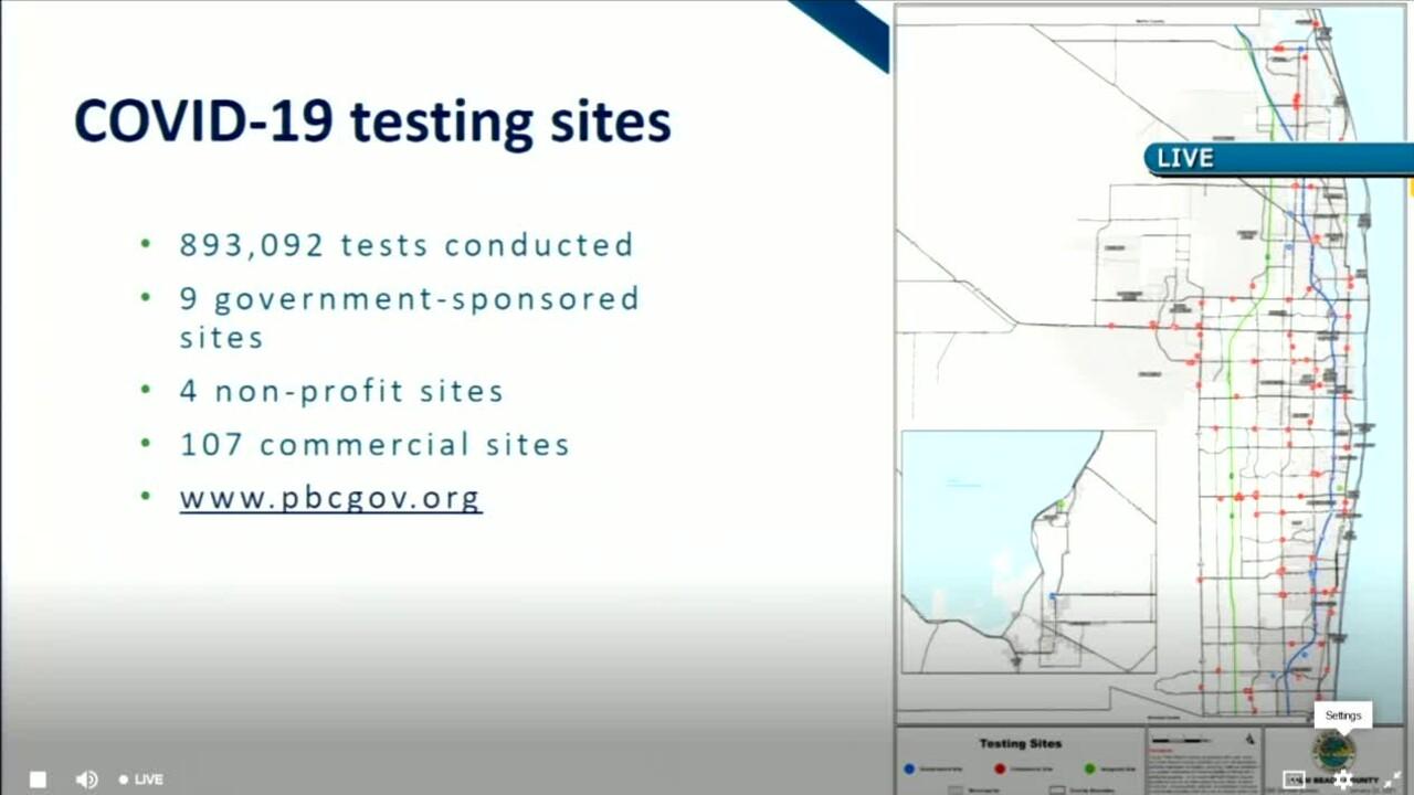 Palm Beach County COVID-19 testing data on May 18, 2021.jpg