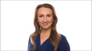 Karolina Buczek, LEX 18 Reporter