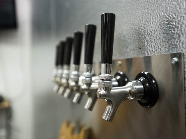 Take a look inside the new Queen City Brewery in Blue Ash