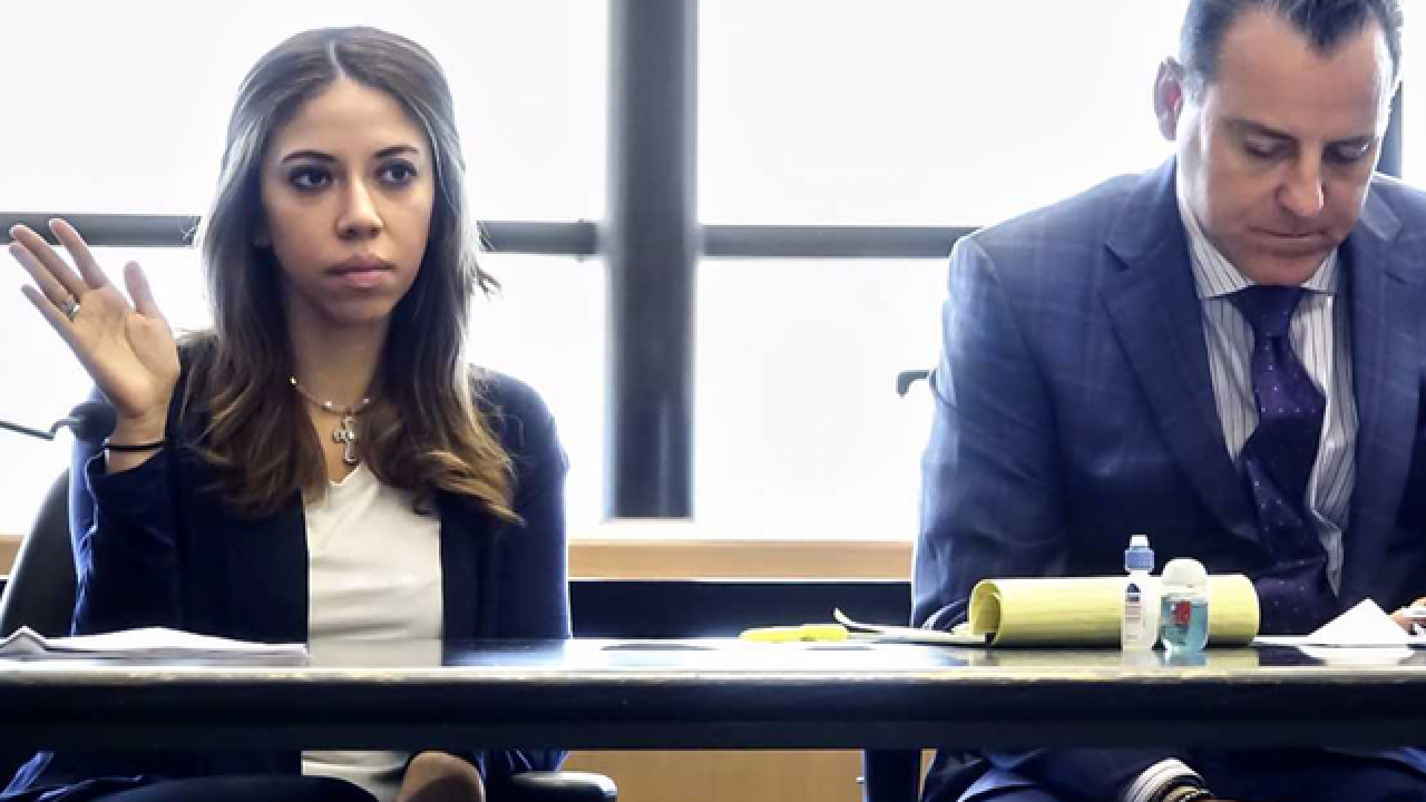 Jurors find Dalia Dippolito guilty in third trial
