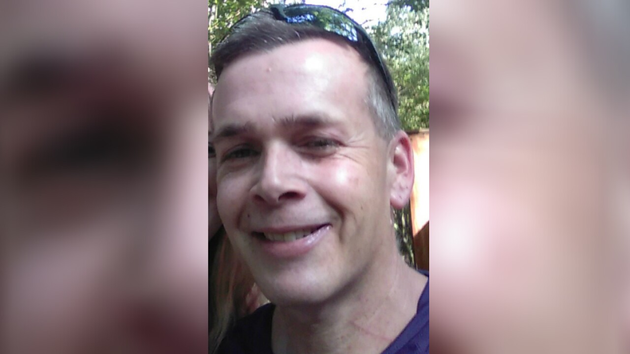 Missing Chesterfield man may be driving black Mitsubishi Eclipse