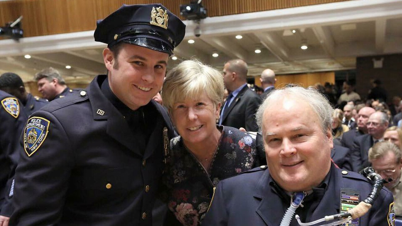 Inspiring NYPD detective who was paralyzed in 1986 shooting dies at59