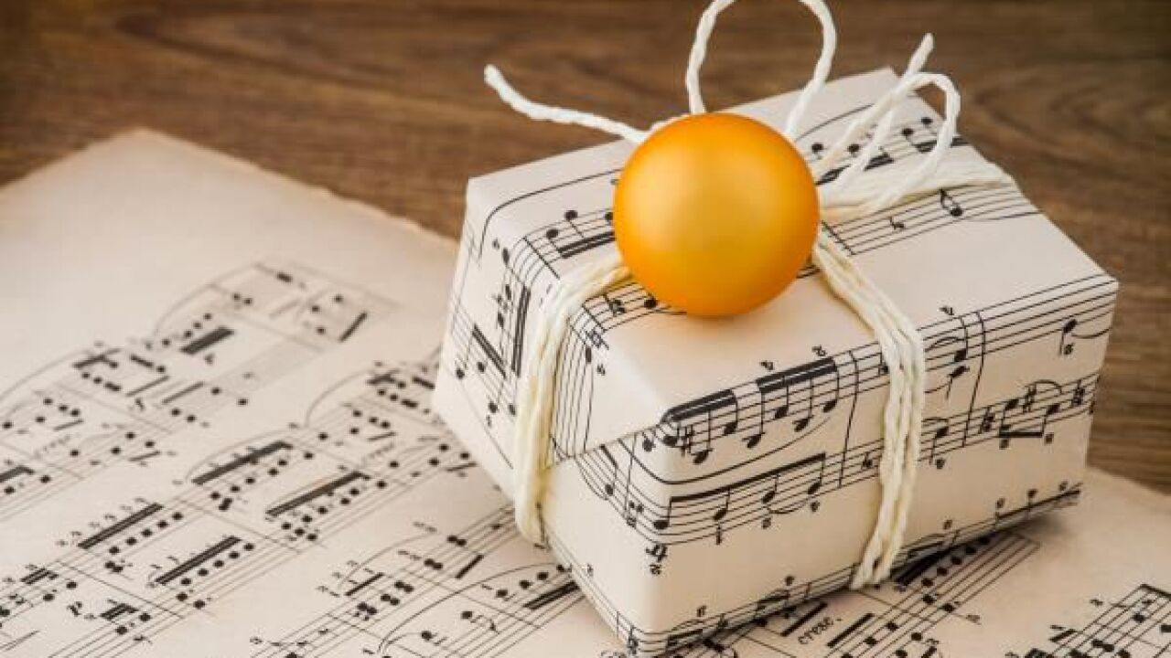 Great Holiday Gift Ideas For Music Lovers