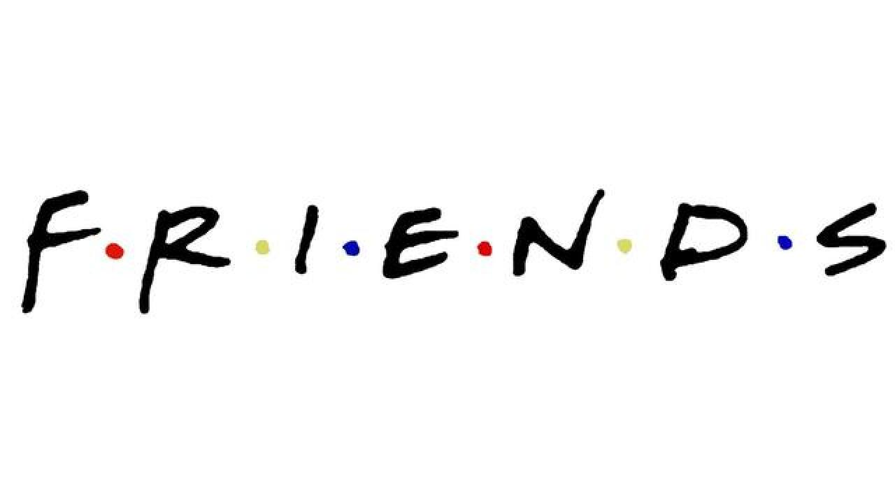 'Friends' musical opening Off-Broadway this fall