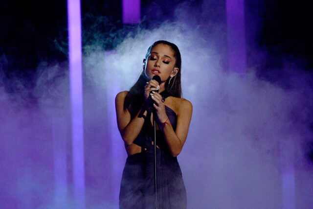 Ariana Grande to play Manchester charity concert on Sunday for bomb victims