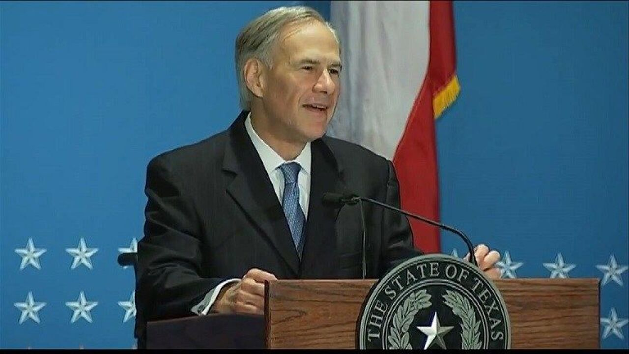 Gov. Abbott signs bill limiting insurance coverage for abortion procedures