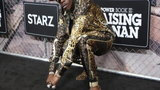 DaBaby Dropped From Lollapalooza Over Homophobic Remarks