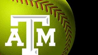 Walters' 7-RBI Day Leads No. 5 Texas A&M to Pair of 8-0 Victories