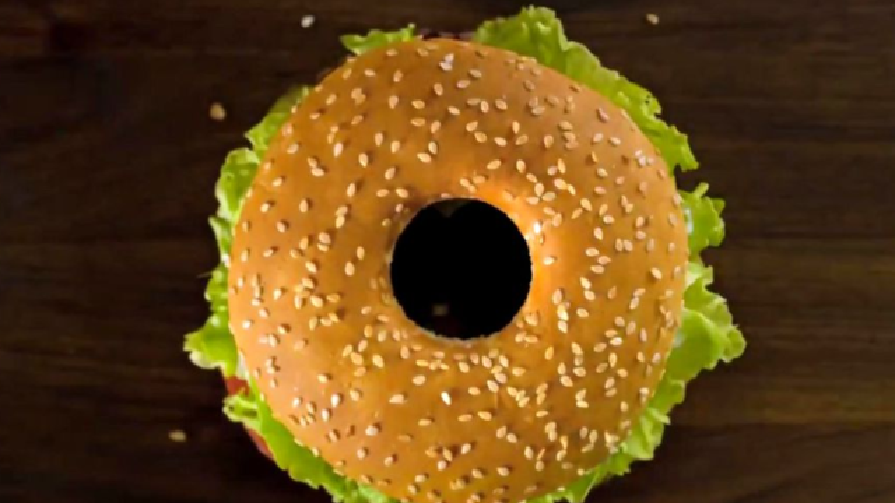 Whopper Donuts? Burger King selling specialty burger for National Donut Day