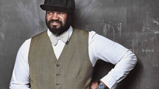 Gregory Porter concert in Bakersfield sold out; Proceeds will benefit Habitat for Humanity