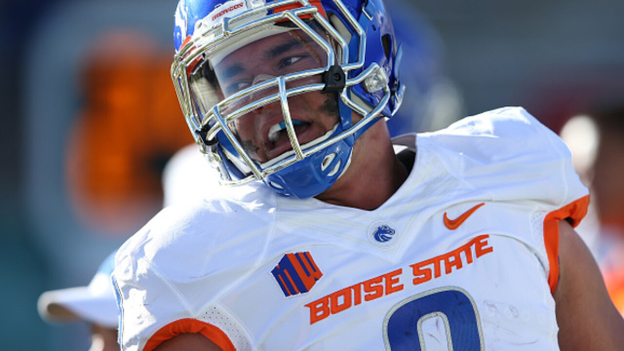 Draft fit for Bills? DE/OLB Kamalei Correa