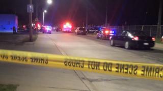 Cleveland police officer shot, killed during Thursday incident