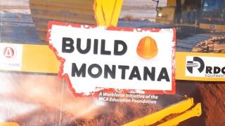 Build Montana