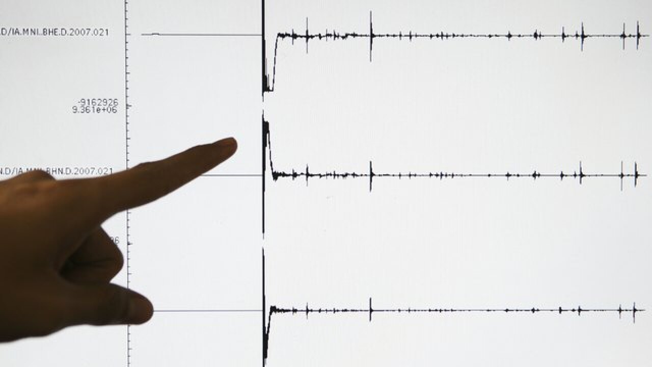 West Coast quake warning system now operational, with limits