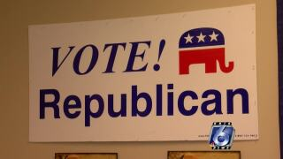 Local GOP Party Chair Kalin maintains position