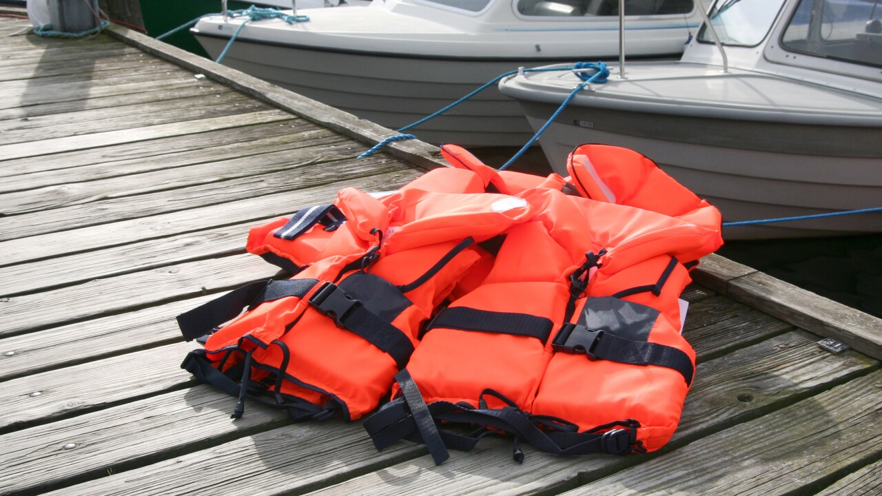 Coast Guard urges you to stay safe while having fun boating this summer