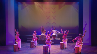 Karamu House Kwanzaa with Karamu