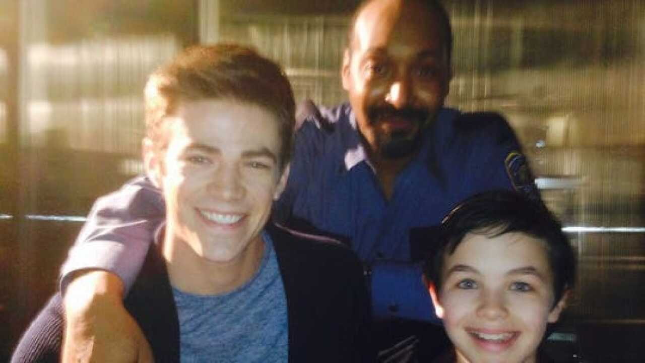 The Flash' actor Logan Williams dies at the age of 16