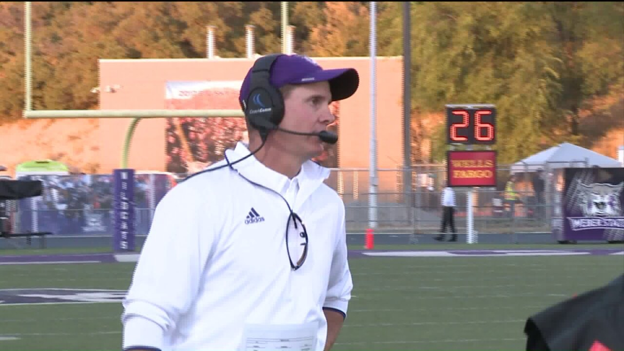 Weber State football looks to win the conference title this year — not split it