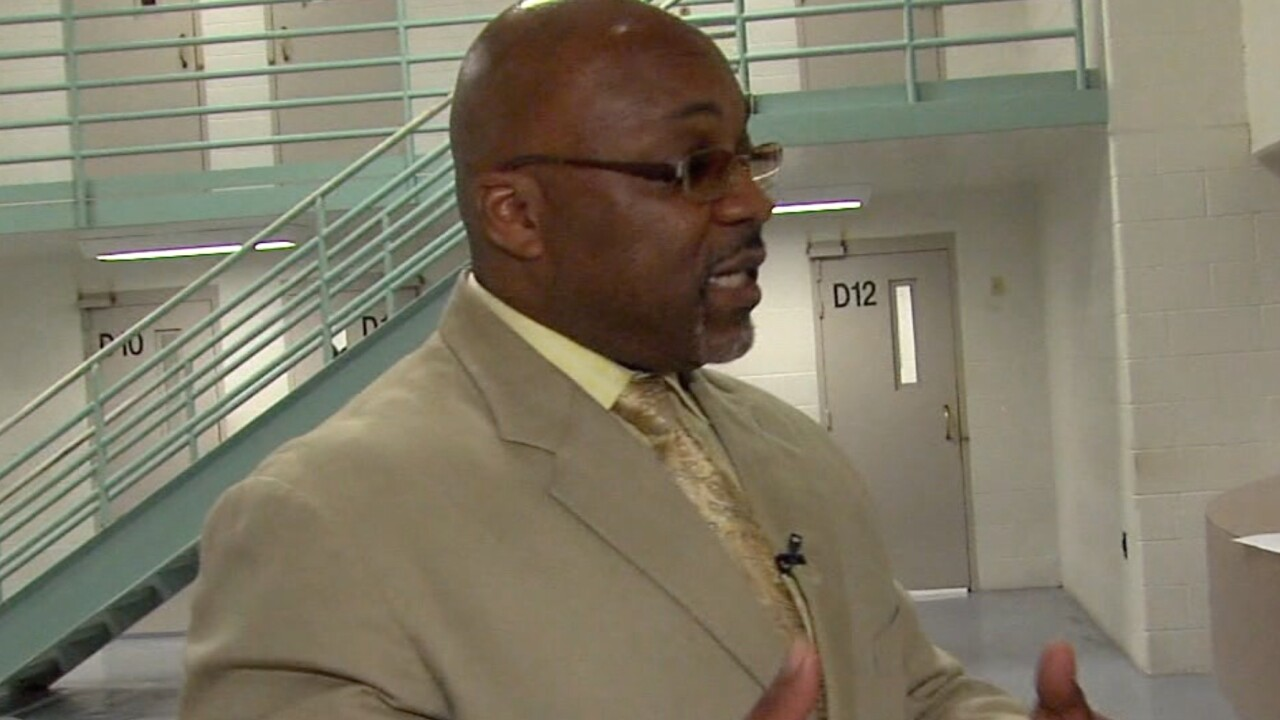 Cuyahoga jail associate warden Eric Ivey $20K behind in county property taxes