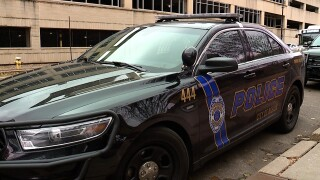 Akron Police Generic