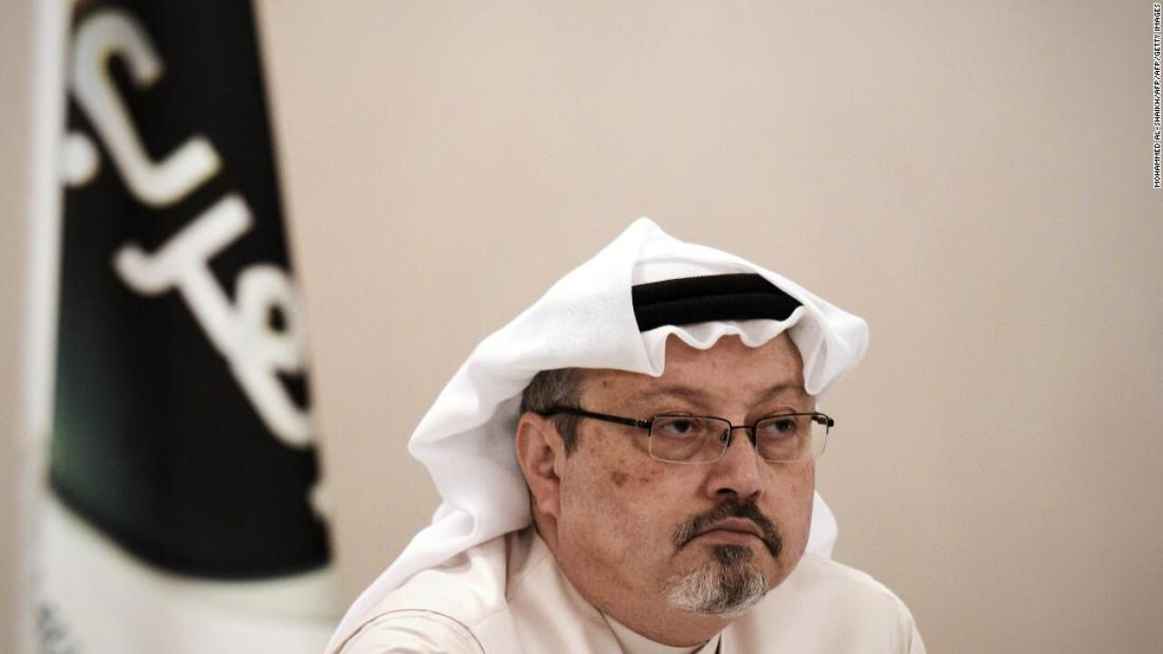Khashoggi murder: Investigation blames Saudi Arabia for 'extrajudicial killing' of journalist
