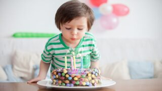 5 Ways To Make Your Kid's Birthday Special When You Can't Have A Party