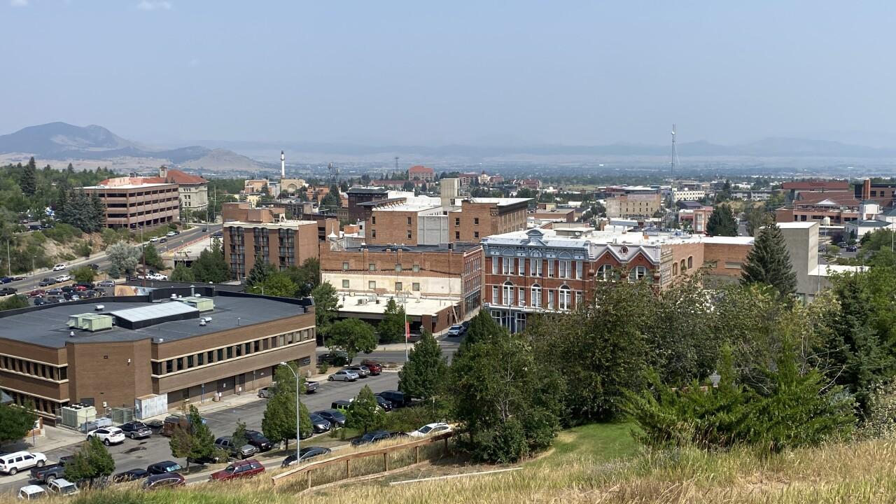 Helena View