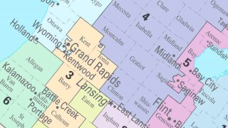Thousands of people want to serve on Michigan redistricting panel
