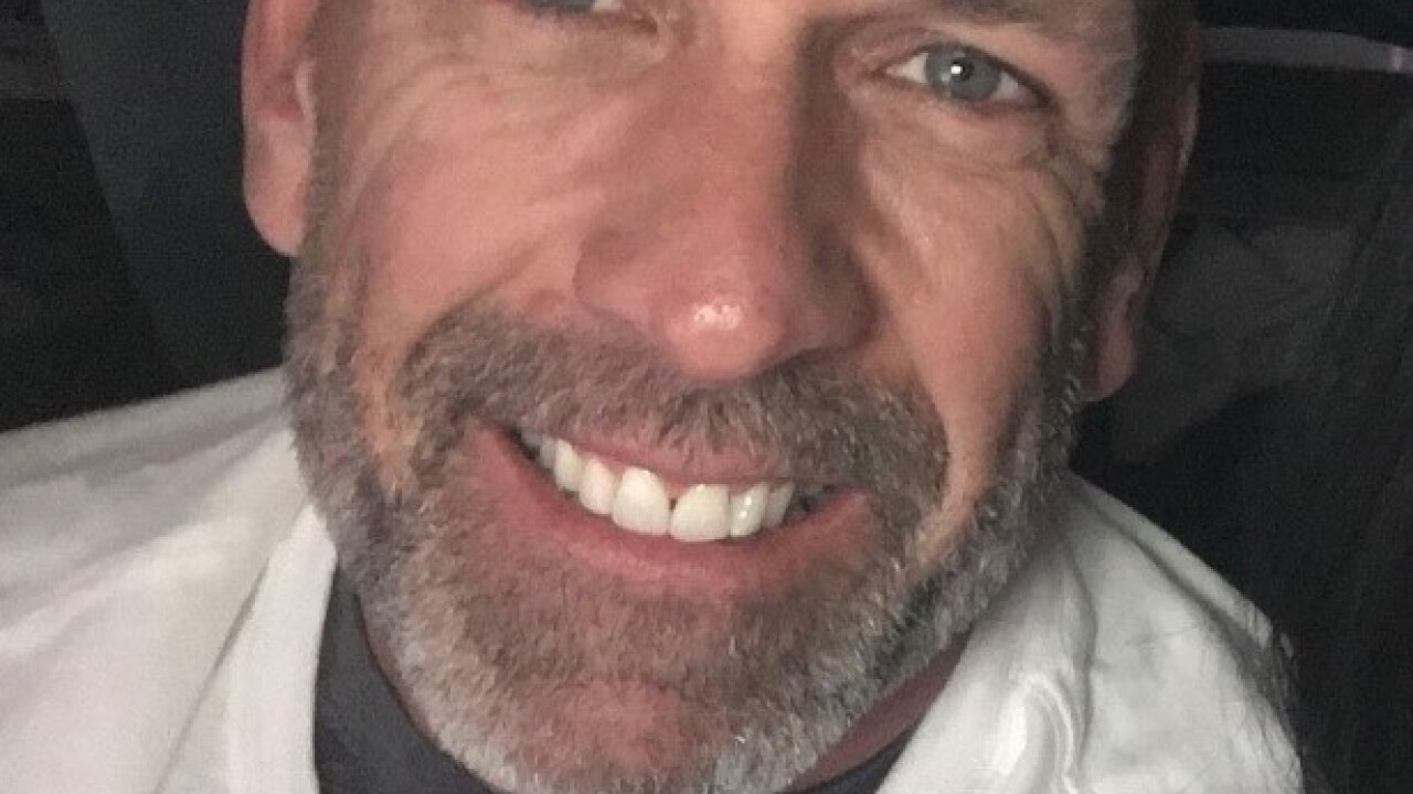 California man on run believed to be in ParkCity