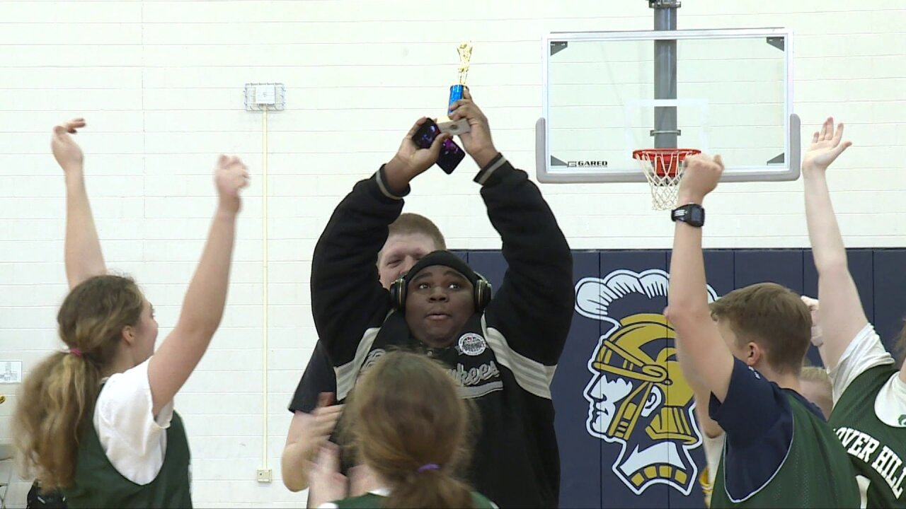 Chesterfield's Medford League brings together hoops andhopes