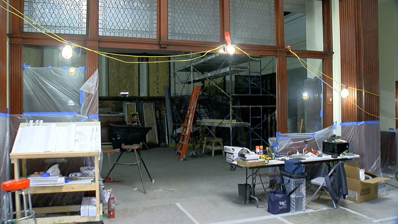 Walnut Hills Library Construction Interior .jpg