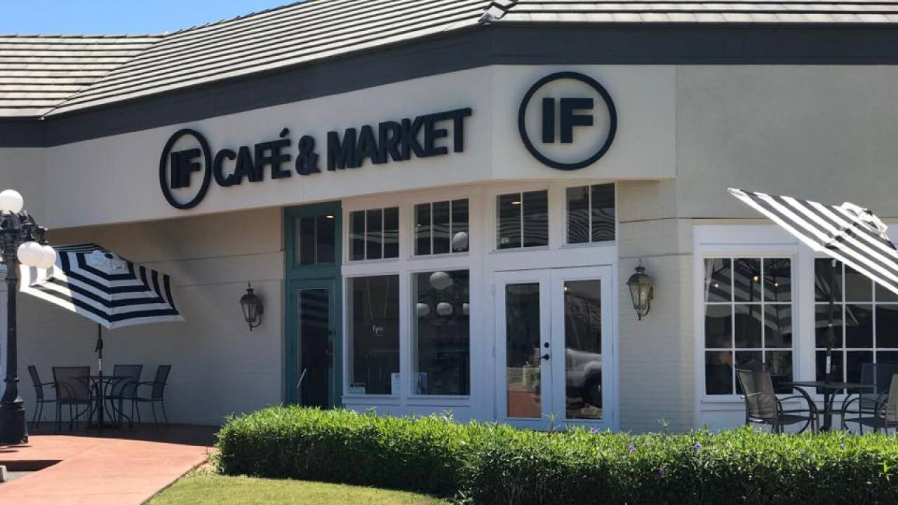 Intentional Food Cafe and Market