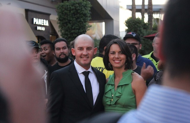 Hollywood visits Tempe for 'Only The Brave' premiere