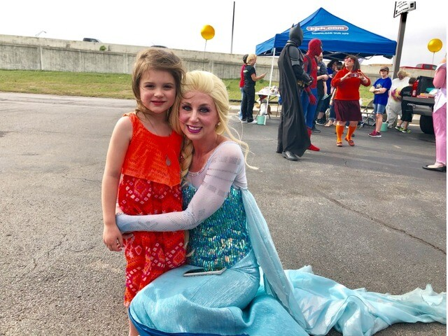 PHOTO GALLERY: Care for Kids with Cancer  April 17, 2018