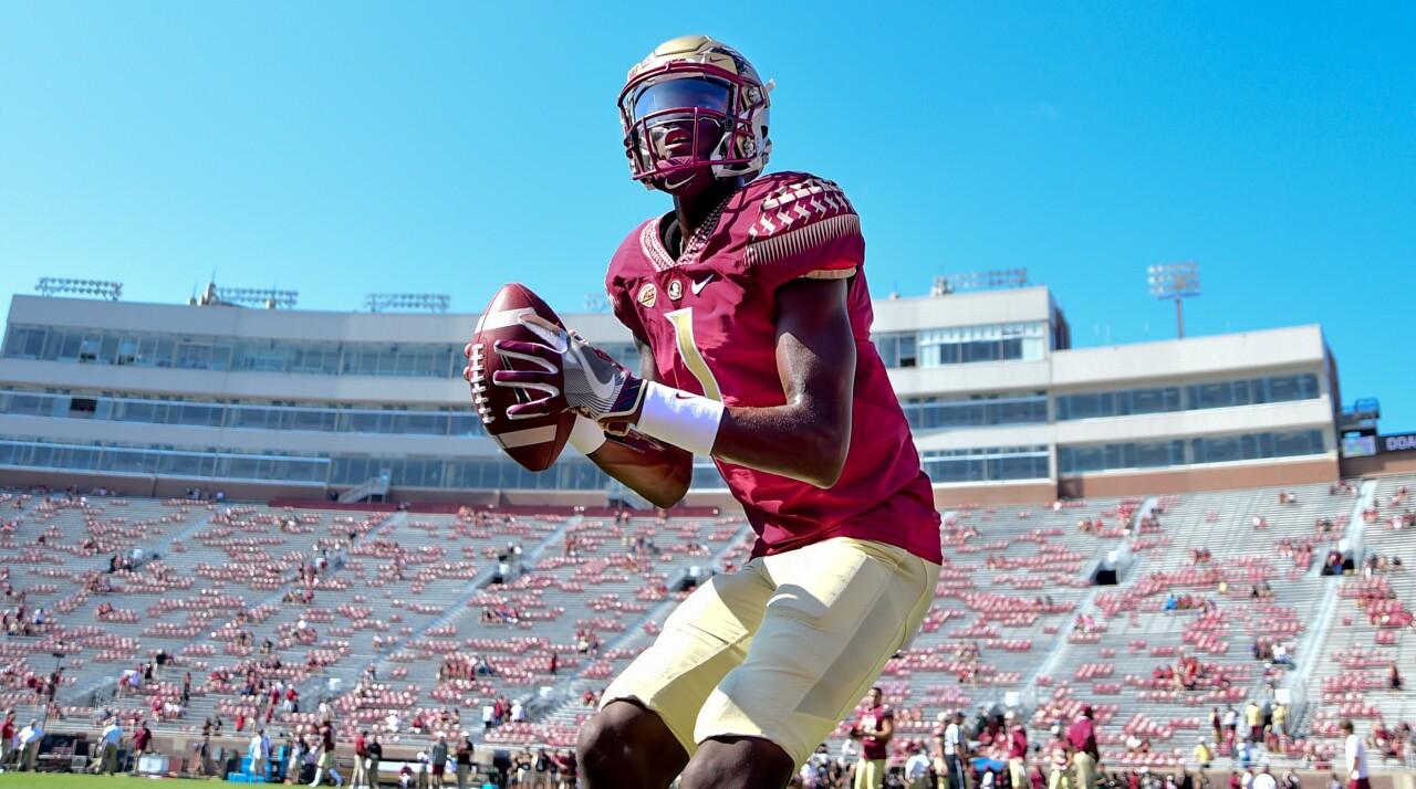 Florida State Seminoles QB James Blackman to transfer