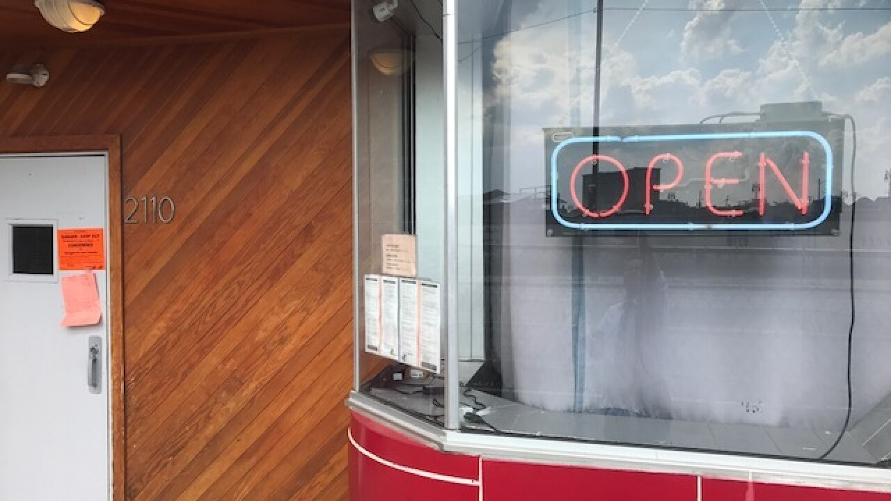Corktown bar condemned after construction damage