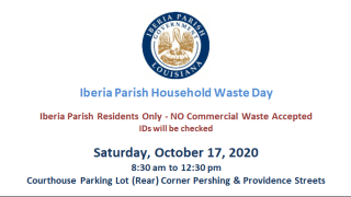 Household waste day Iberia parish.PNG