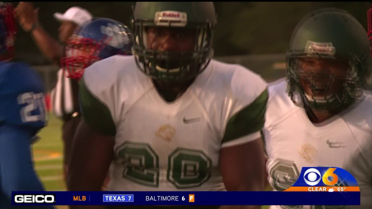 Henrico comes from behind to beat Hermitage in OT