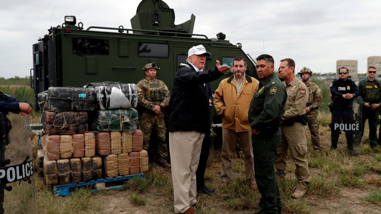 Wisconsin governor pulls National Guard from southern border