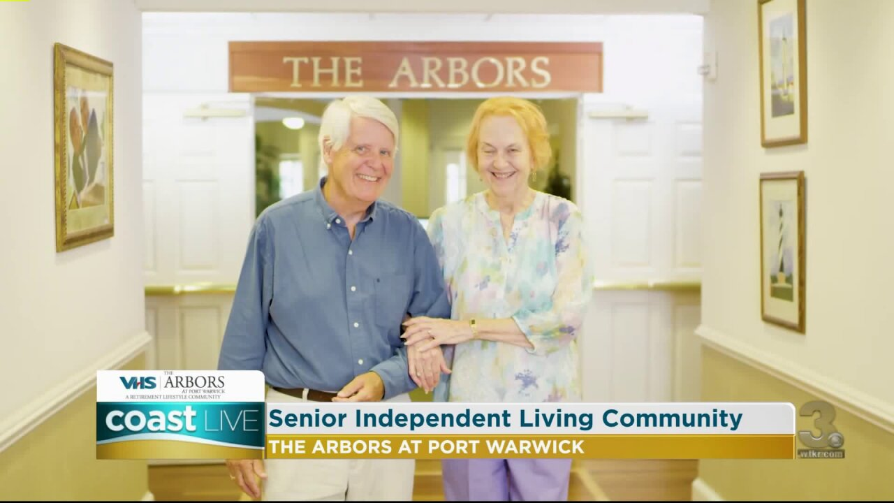 How winter affects senior citizens on CoastLive