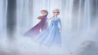 Deleted Scene From 'Frozen 2' Answers A Big Question About Anna And Elsa's Parents